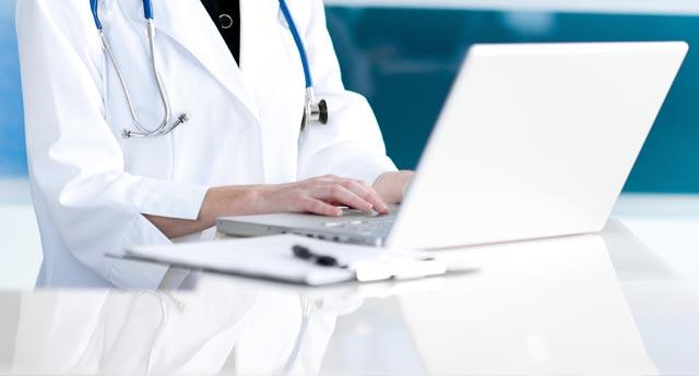 HOSPITAL MANAGEMENT SOFTWARE | I-Tech System
