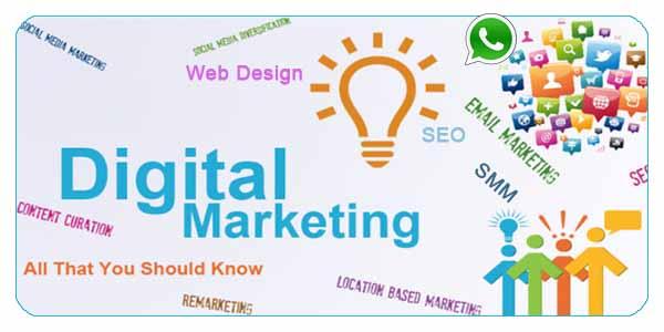 Digital Marketing Course in Nashik