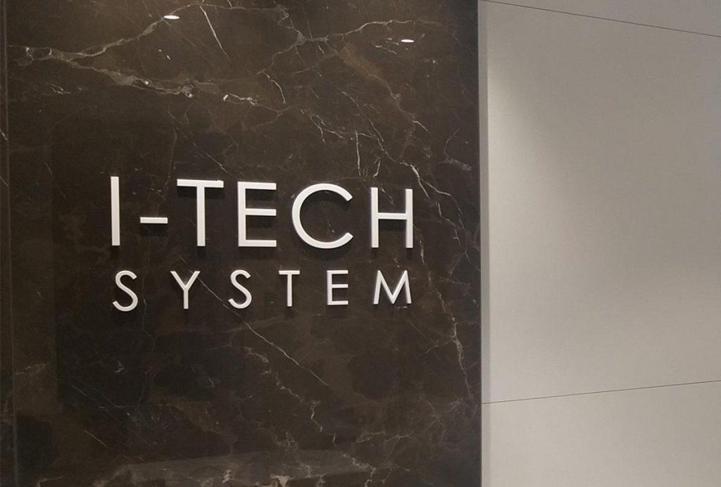 itech system