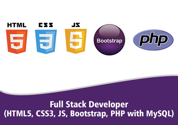 Full Stack Developer Course in Nashik